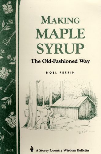 making-maple-syrup-front