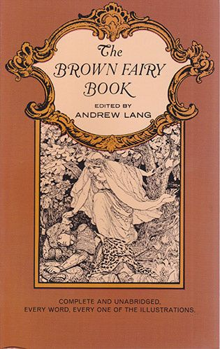 the_brown_fairy_book_front