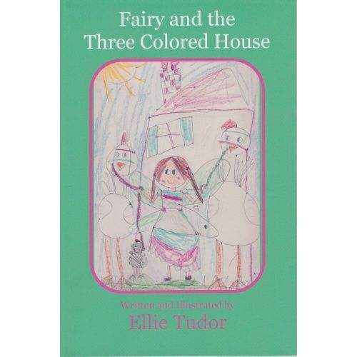 Fairy and the Three Colored House