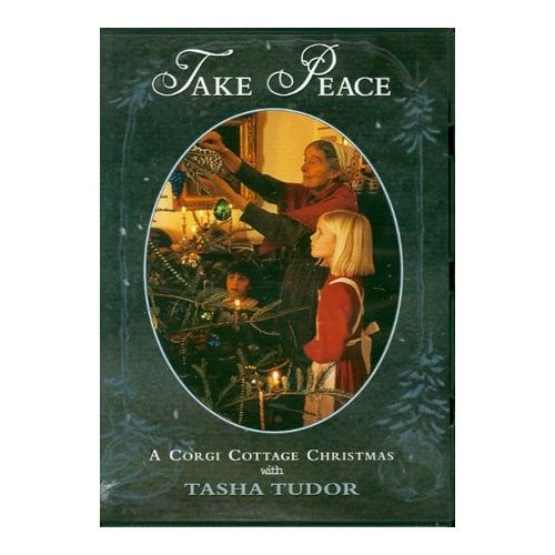 Take Peace DVD