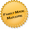 Family Made - Marjorie Tudor
