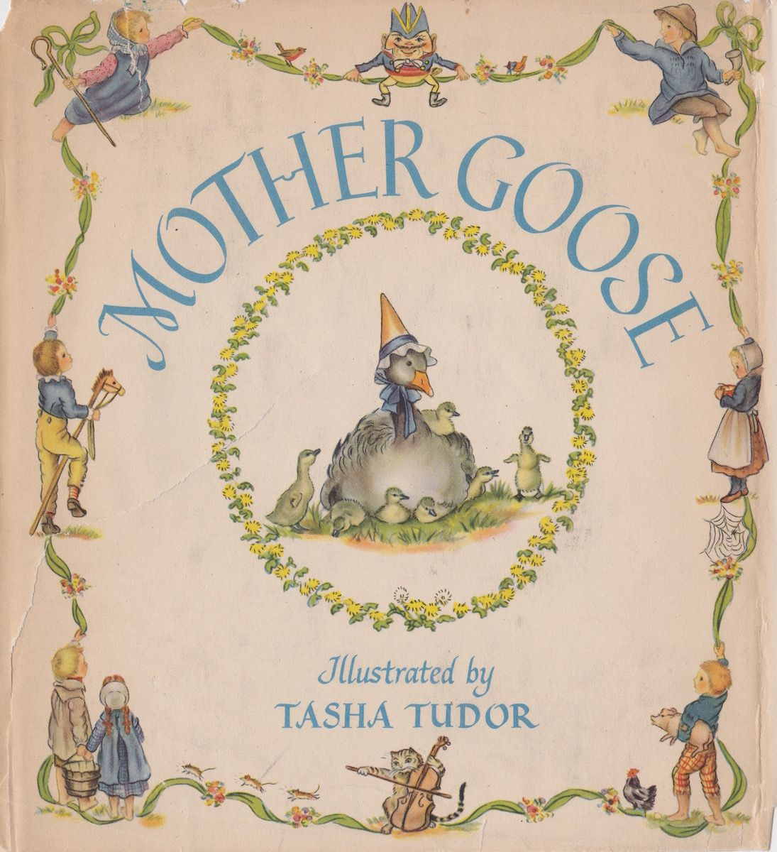 mother-goose-cover